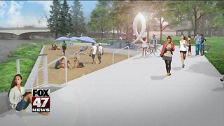 Construction to begin at Rotary Park Tuesday afternoon