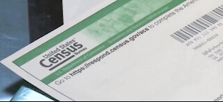 Census completion could be delayed
