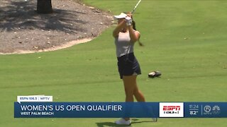 West Palm hosts qualifiers for US Women's Open