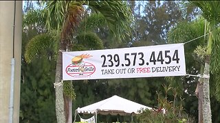 "Cape Coral City Council approves more ""open"" signs for restaurants"