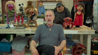 Brian Henson on Making R-Rated Puppet Movie 'The Happytime Murders'
