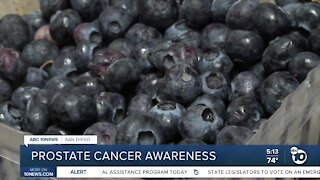 Prostate Cancer Awareness Month: Healthy diet key in prevention