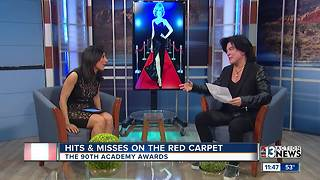 Frank Marino talks about the Oscars - Video
