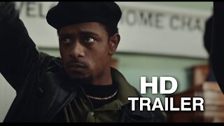 Judas and the Black Messiah - Trailer | MovieClips Dude