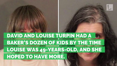 'House of Horrors' Relative Reveals Sickening Reason Mom Wanted More Children