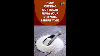 How To Reduce Sugar Intake For A Better Health *