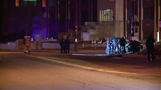 4 people die in fiery Akron crash