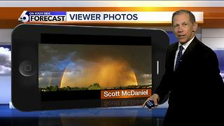 Scattered Storms All Week! - Video