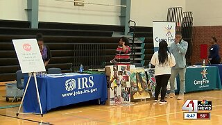 Grandview high schoolers find jobs for summer months