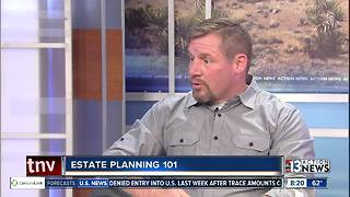 Estate planning 101 - Video