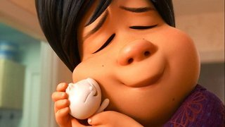 Food, Family Inspired Pixar's First Female-Directed Short Film, 'Bao' - Video