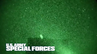 U.S. Army Special Forces - Video