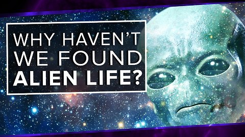 Intriguing Theory About Alien Life And Earth-Like Planets