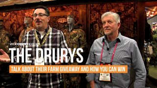 The Drurys Thank Their Followers By Giving Away a Farm