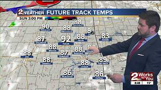 Sunday Morning Forecast - Video