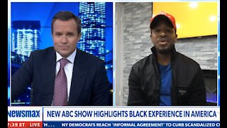 Terrence Williams BLASTS ABC for Racially Divisive TV Program