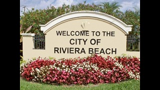 Riviera Beach officials admit employee to blame for pay delay
