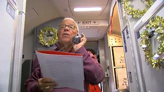 Marty Brennaman reads 'A Visit from St. Nicholas' - Video