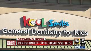Dental chain to pay multi-million dollar settlement for False Claims Act allegations - Video