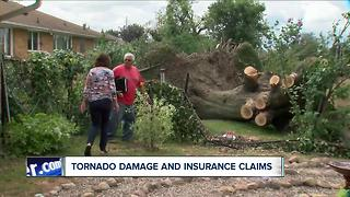 Will insurance pay for tornado loss? - Video