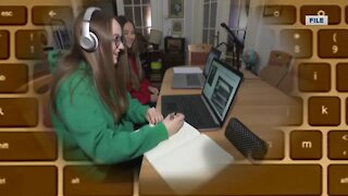 Green Bay continues with virtual learning for students