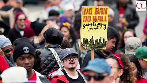 More CA Cities Working To Fight State's Sanctuary Laws