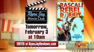 Two Exciting Movie Clubs from Ryan Jay - Video