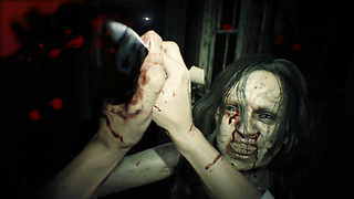 Top 10 SCARIEST Horror Video Games - Video