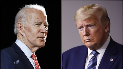 Debate Night: Trump And Biden On Criminal Justice Reform and Policing