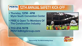 The 12th Annual Safety Kick-Off Event