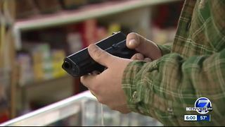 Gun control laws again at forefront of discussion after Vegas shooting