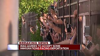 Undocumented immigrants to be deported - Video