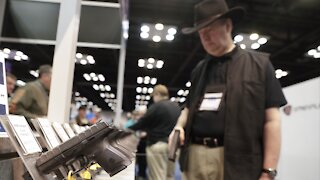 NRA Gears Up For $2 Million Campaign