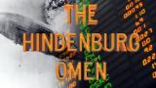 Stock Predictions - The Hindenburg Omen - Video