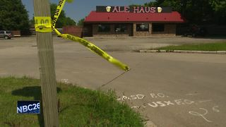UPDATE: Appleton Police arrest one after two injured in Ale House Stabbing - Video