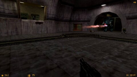 Chatzu Plays Half-Life Episode 5 - Mess With This Ace, You Get Shot In The Face
