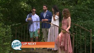Top Outdoor Fashions for Summer Events - Video