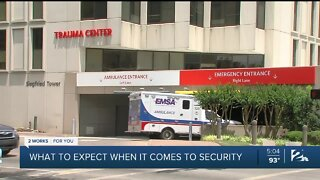What To Expect When It Comes To Security