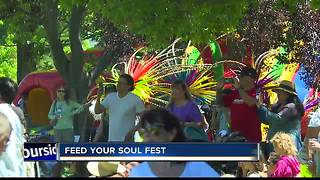 Feed Your Soul Festival 2018 - Video