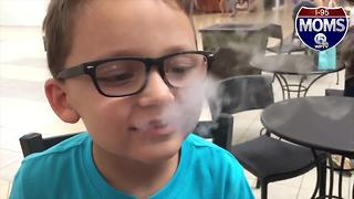 Your kids will want to have Dragon's Breath - Video