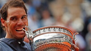 Rafael Nadal wins record 12th French Open