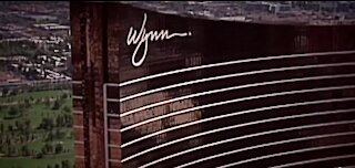 Wynn tackles increased Strip violence with bag searches, more officers