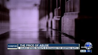 New reparations program announced for victims of Colorado Catholic Church abuse