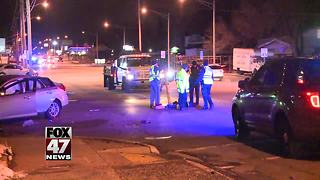 Fatal accident closes down Cedar for hours Wednesday night