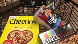 Weed-Killing Chemical Involved In Monsanto Suit Found In Cheerios, Quaker Oats