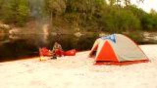 Top 5 Camping Sites In Florida - Video