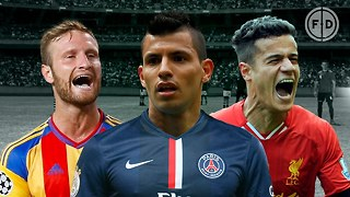 Transfer Talk | Sergio Aguero to PSG for €88m? - Video