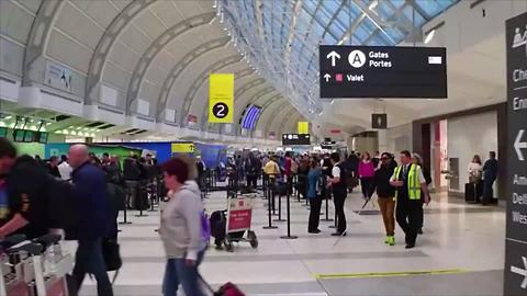 These Tips Could Help Get The Luggage Faster At Baggage Claim