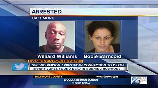 Man accused of kidnapping, killing woman found in Philadelphia - Video
