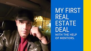 How Mentors Have Helped My Real Estate Business